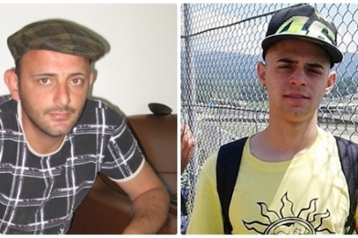 Ricordando Michael Manca e Antonio Sanna