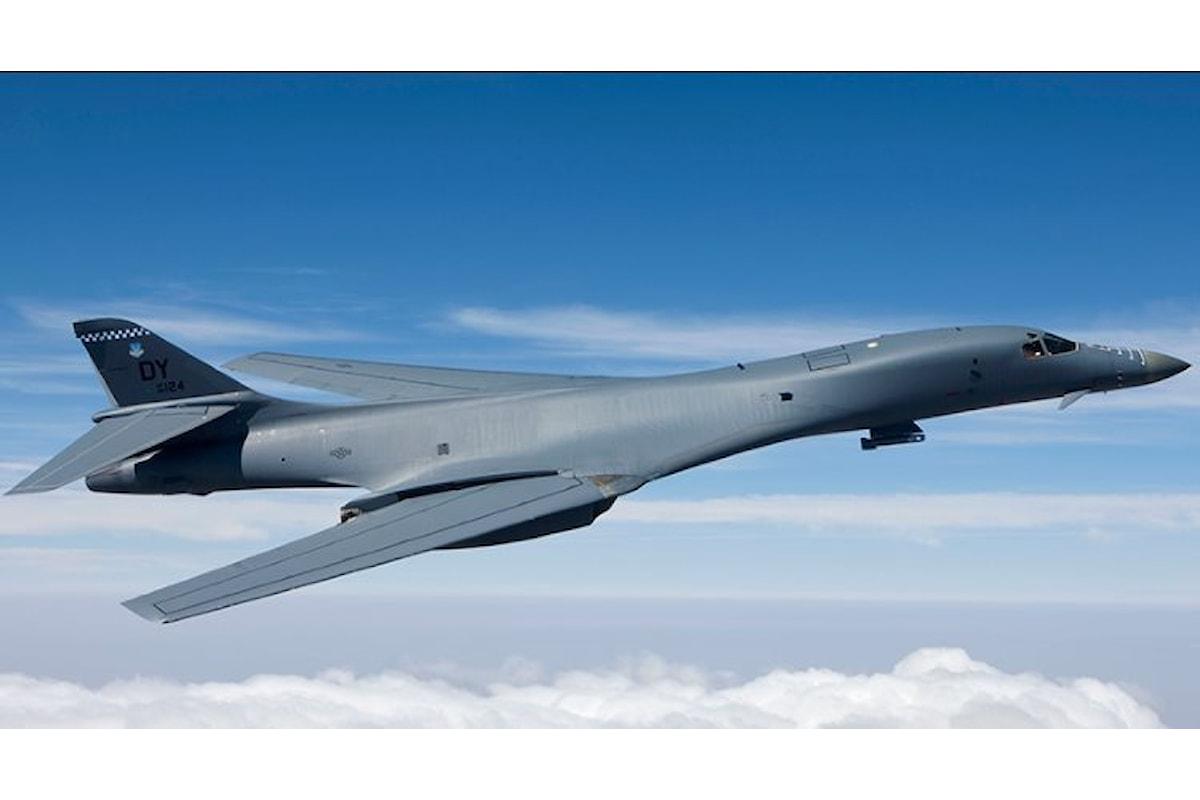 La Corea minaccia di ricorrere alle armi nucleari dopo un'esercitazione aerea USA