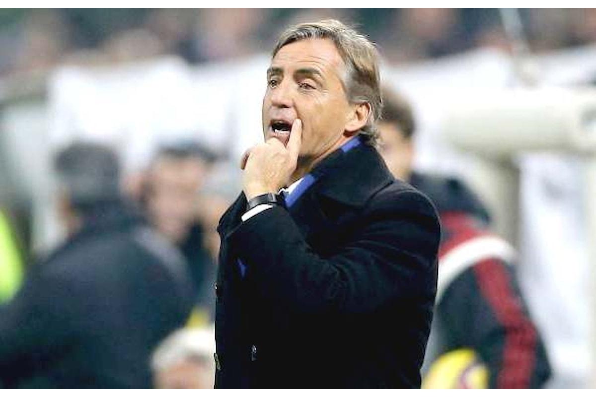 L'Inter vince 3-1 sulla Samp, ma continua a non convincere per l'assenza di gioco