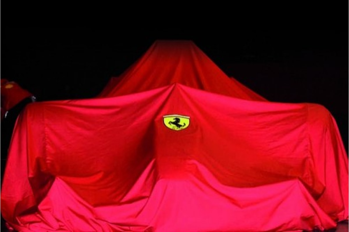 Da Twitter le prime informazioni sulla prossima Ferrari F1 2017