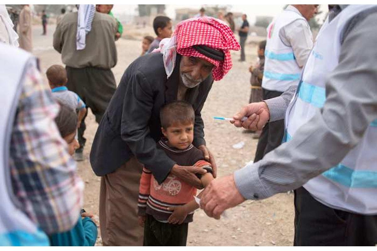 Prosegue a Mosul l'avanzata della coalizione e la resistenza dell'Isis si fa sempre più determinata