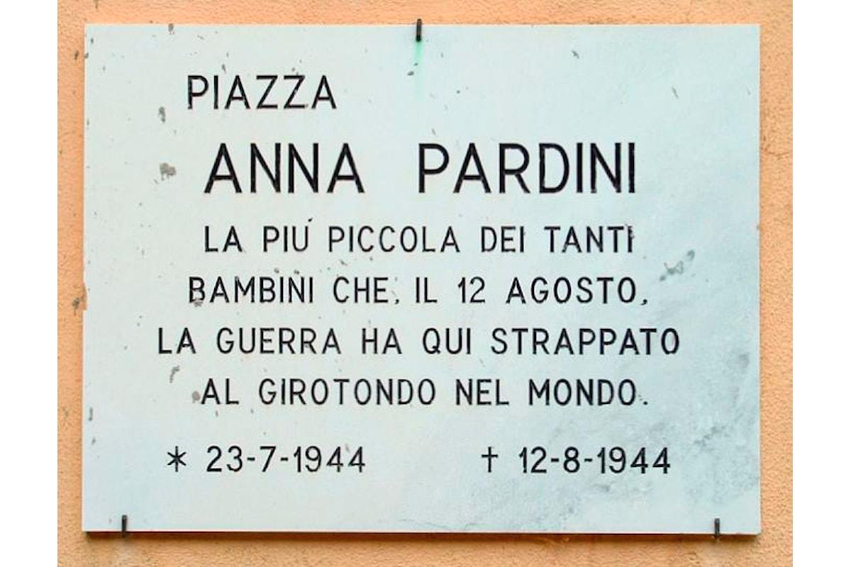 12 agosto, Mattarella è stato il solo a commemorare le vittime dell'eccidio di Stazzema