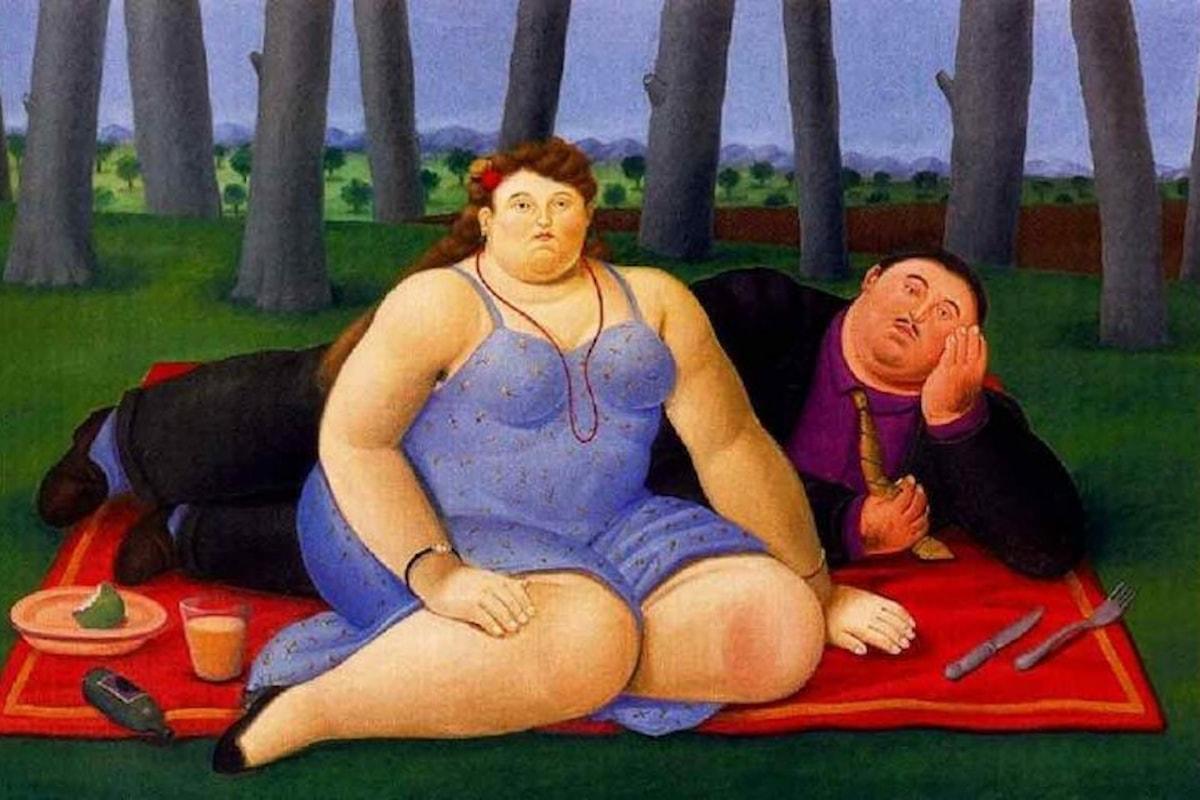 Roma: al Complesso del Vittoriano l'importante mostra di Botero
