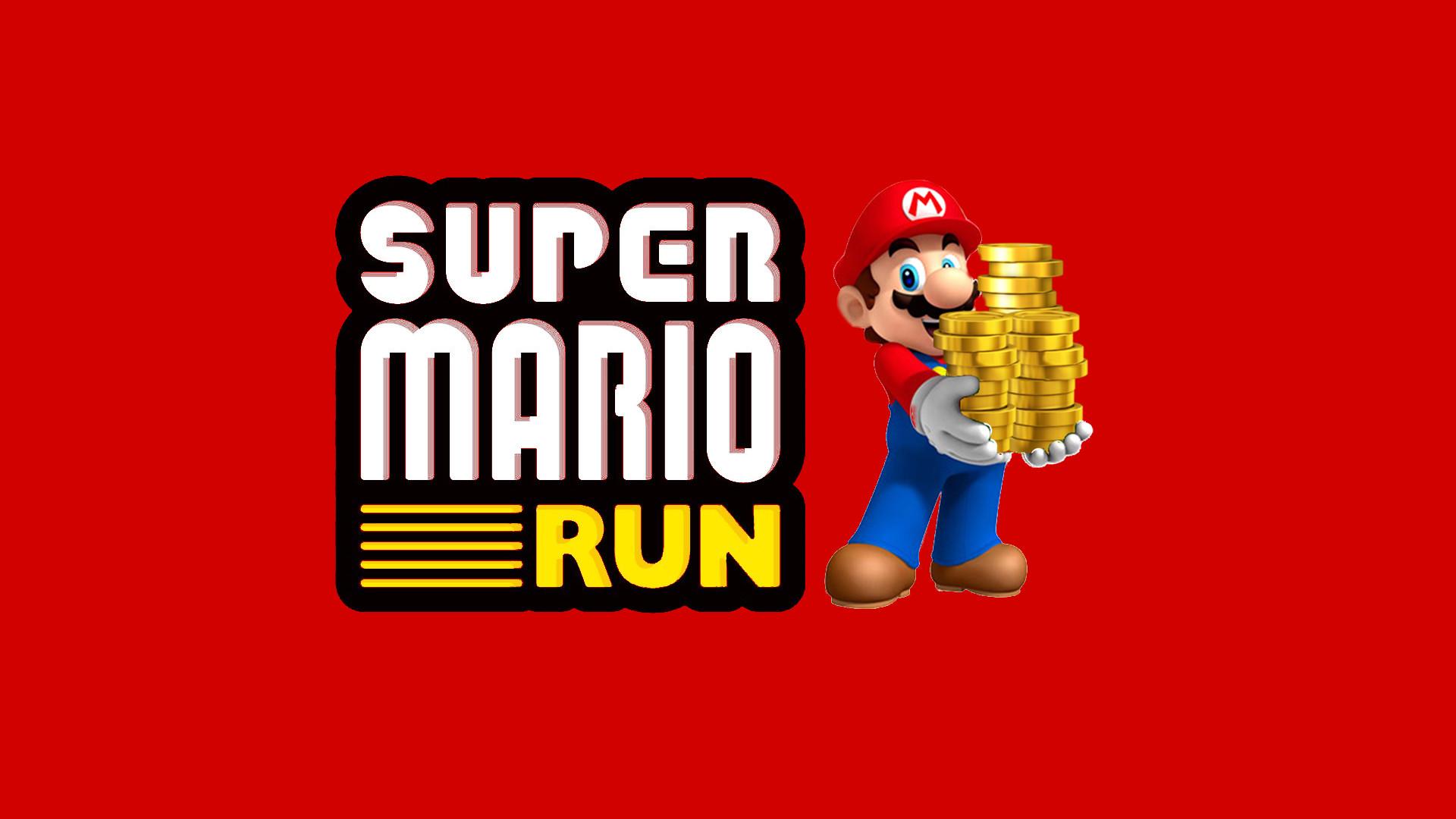 Super Mario Run in uscita il 15 dicembre: sarà davvero gratuito?