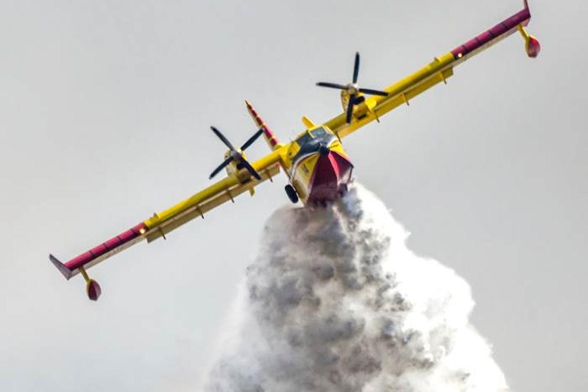 Gli incendi in Italia, un'emergenza che il Governo ignora