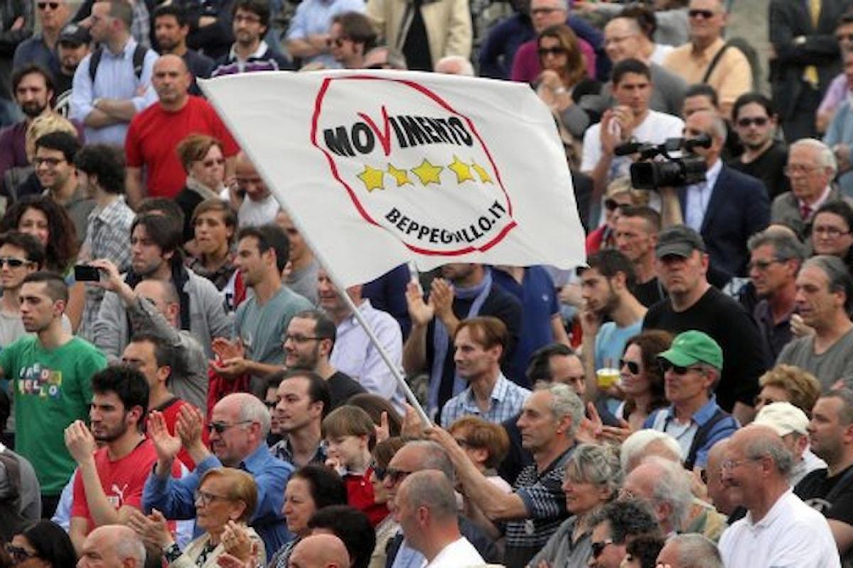Democrazia diretta (da Grillo)