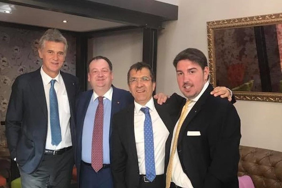 A Ravenna la presentazione della piattaforma PLIEA per le aziende e gli investitori