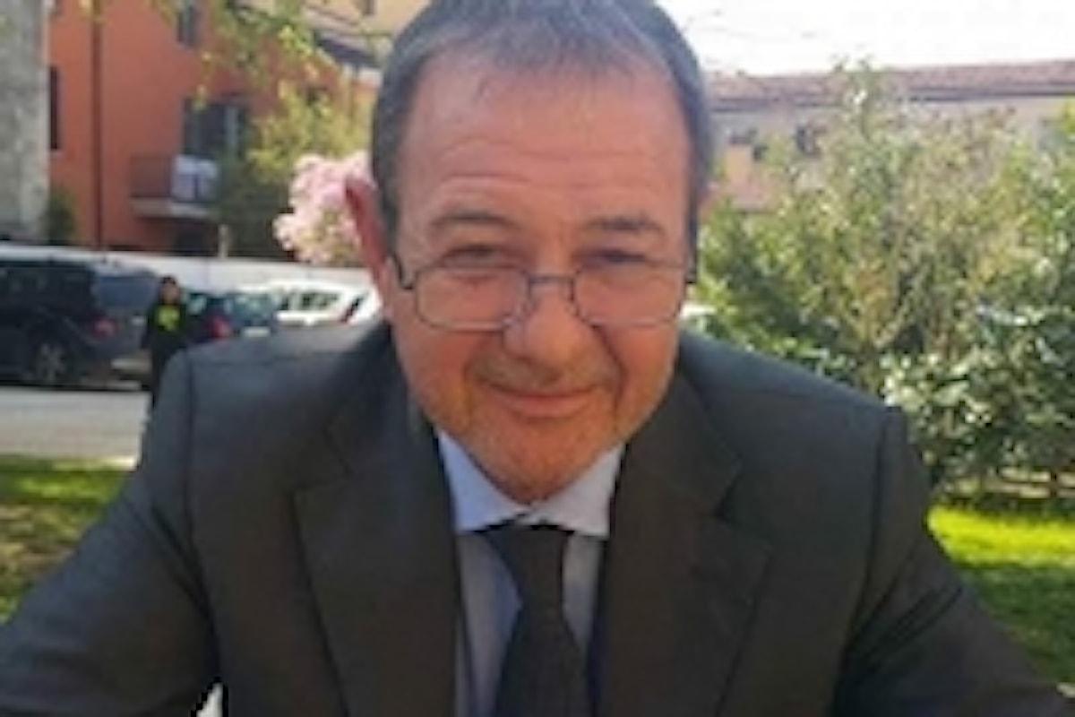 Marco Carra: nuova puntata della telenovela Ospedale di Asola