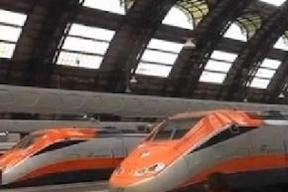 Sciopero treni e mezzi al 23 e 24 giugno 2016: ecco le info da sapere aggiornate ad oggi in merito a TreNord, NTV e Trenitalia