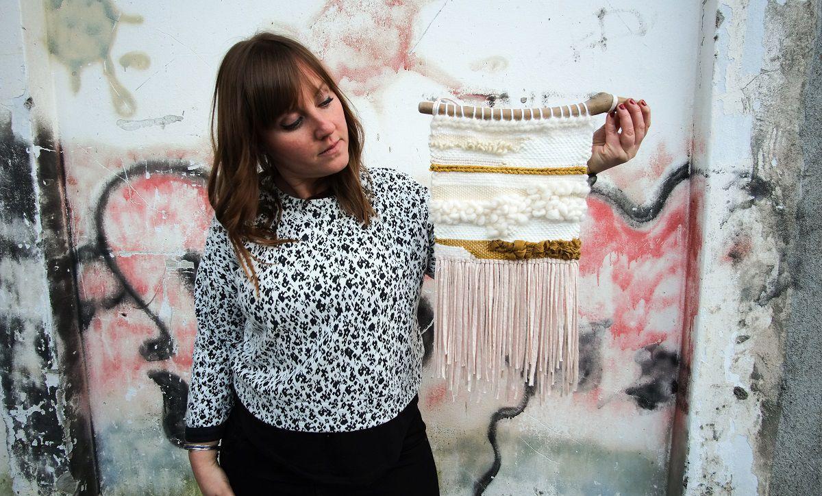 Un'italiana a Parigi: intervista alla textile designer Ilary Bottini di Color Pastello