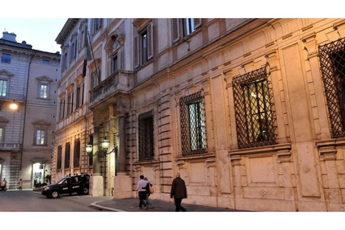 Suicida a Palazzo Grazioli, la tragica sorte di un militare salernitano