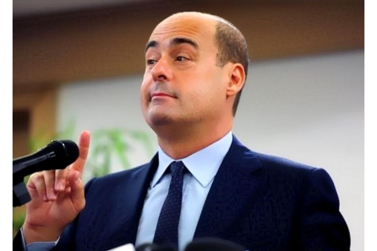 Liberi e Uguali supporterà Nicola Zingaretti nel Lazio: un suicidio politico