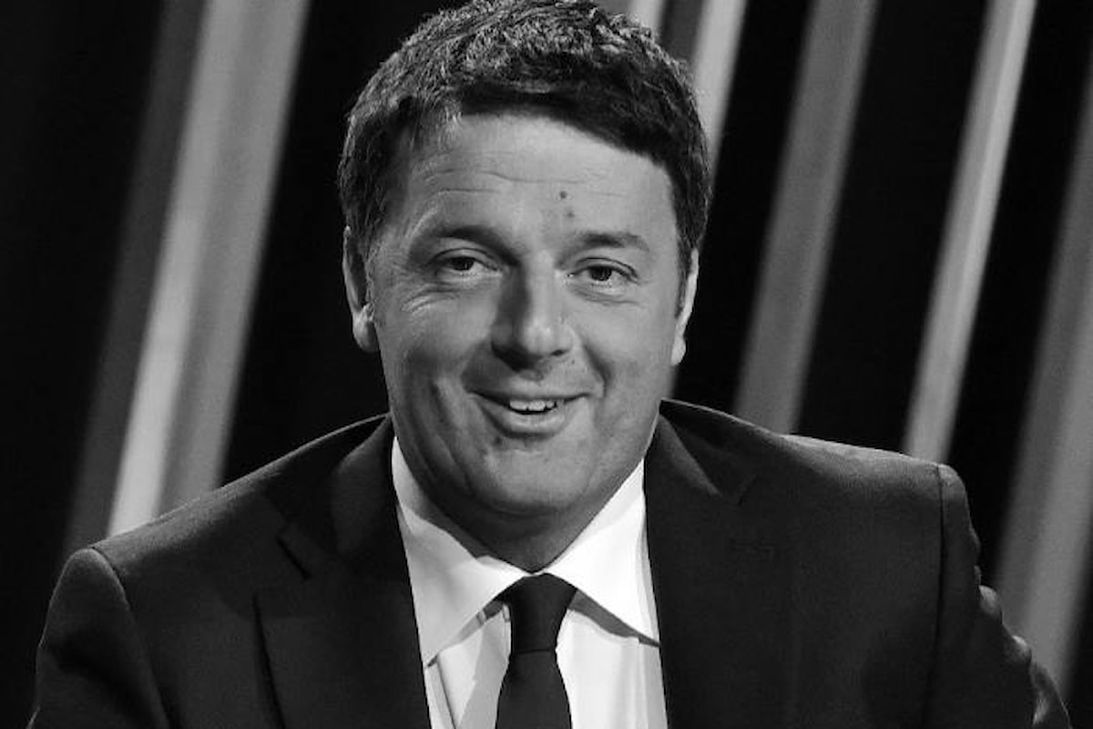 Matteo Renzi compra casa: valore 1,3 milioni e caparra (già pagata) da 400mila euro