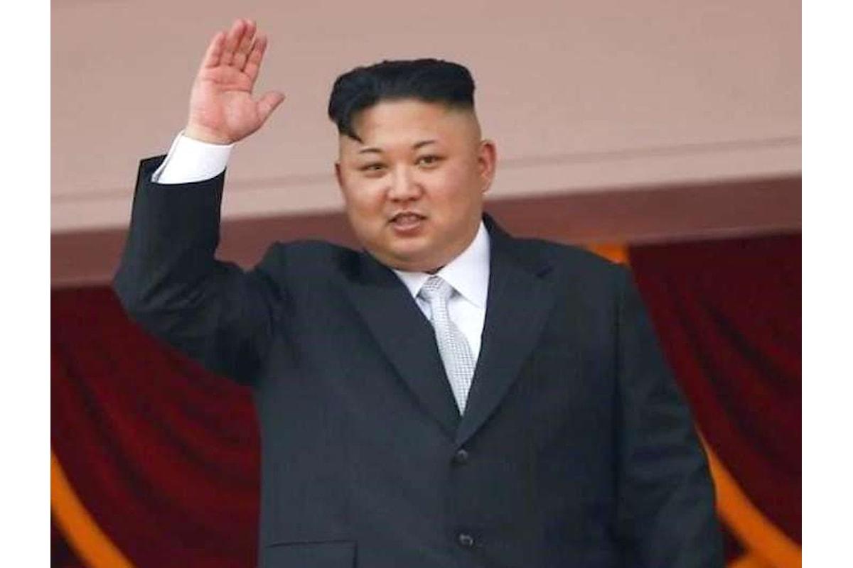 Adesso la Corea del Nord vuole affondare il Giappone ed incenerire gli Usa
