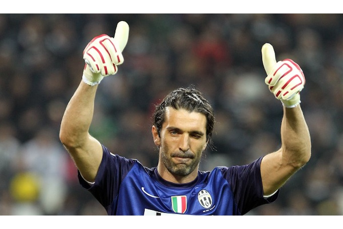 Buffon: il Var non mi piace