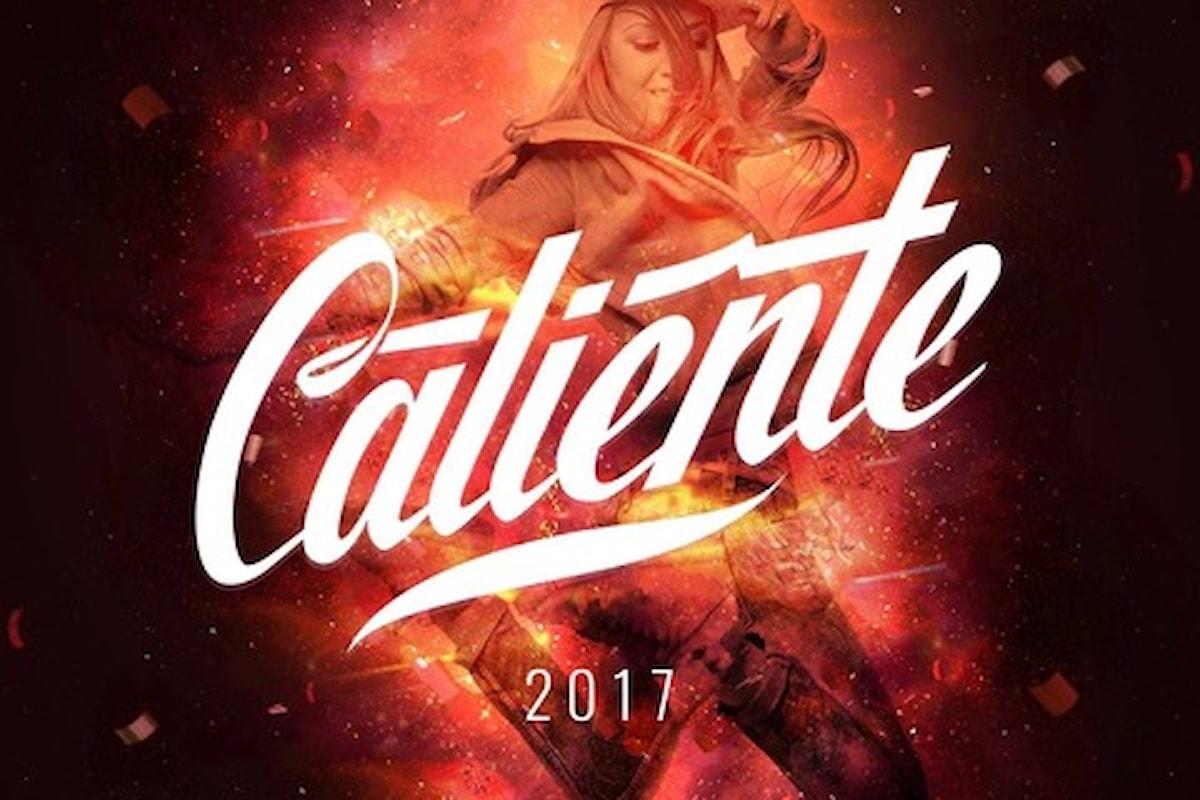 L'estate reggaeton in Triveneto… è Caliente, a giugno con Big Fish e Walshy Fire (Major Lazer)