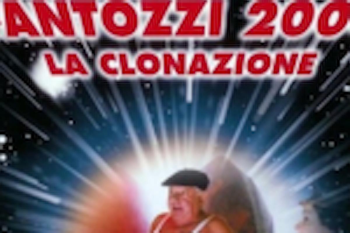 Quando anche Ugo Fantozzi tentò la fortuna al Superenalotto, ecco come andò a finire... :D