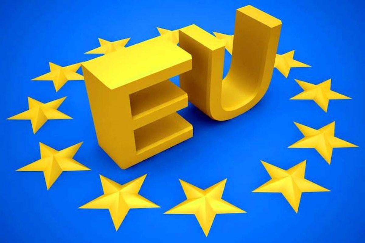 L'Europa unita solo ufficialmente, ma nei fatti si sta già sgretolando