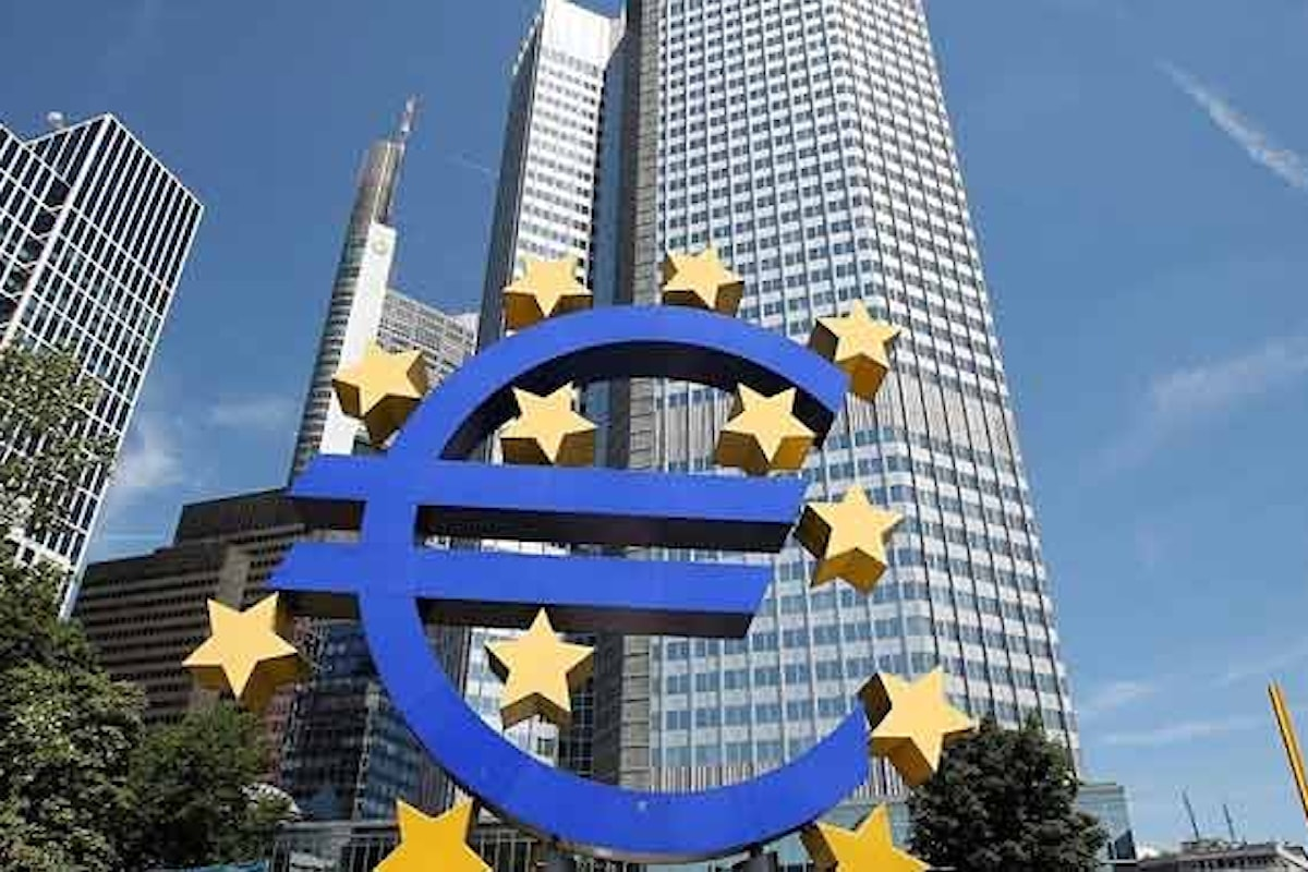 Finanza: la volatilità ostacola la politica della BCE