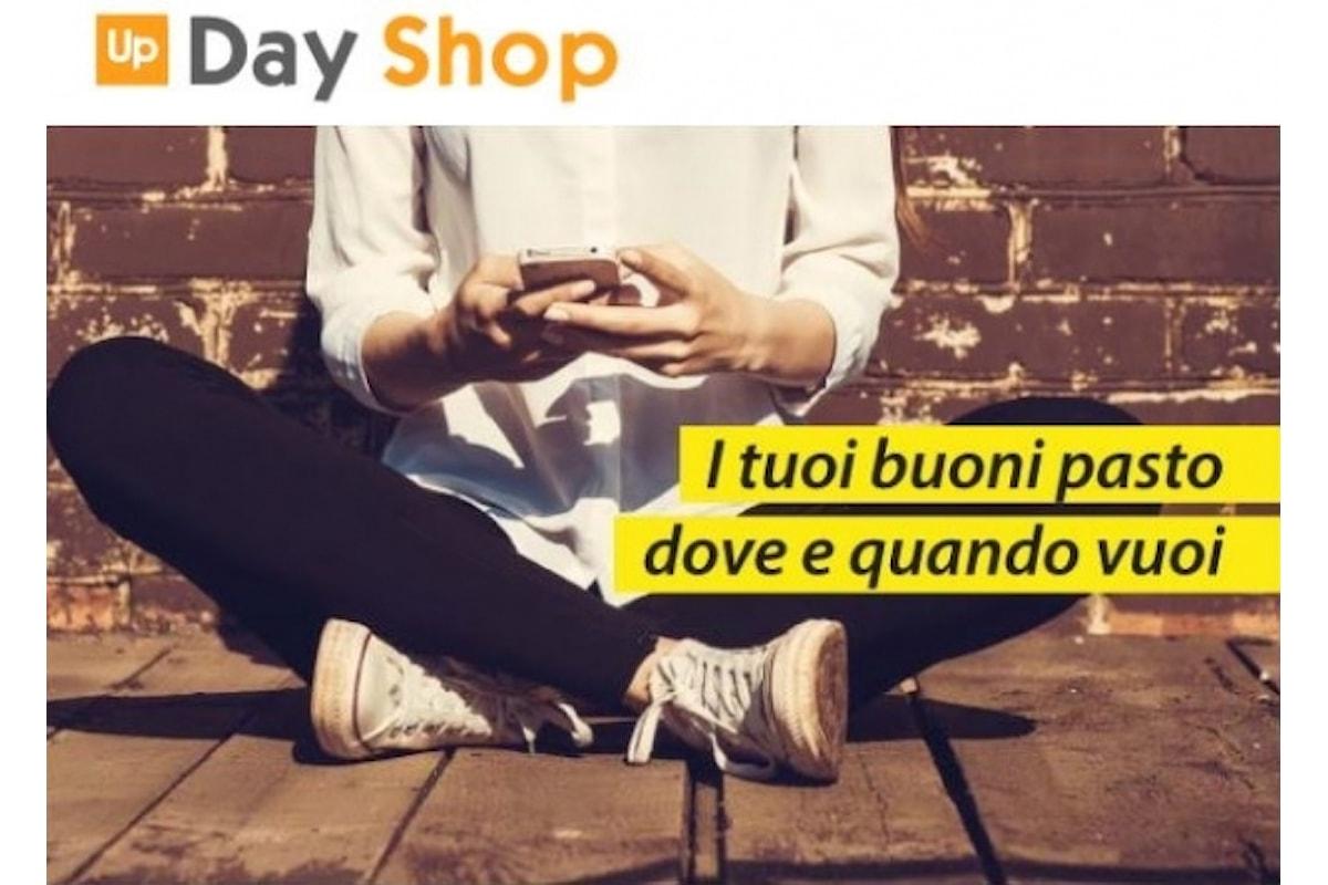 Guida al sito e-commerce di buoni pasto per imprese. Pratico, immediato e web responsive DayShop è il primo store di servizi alle aziende