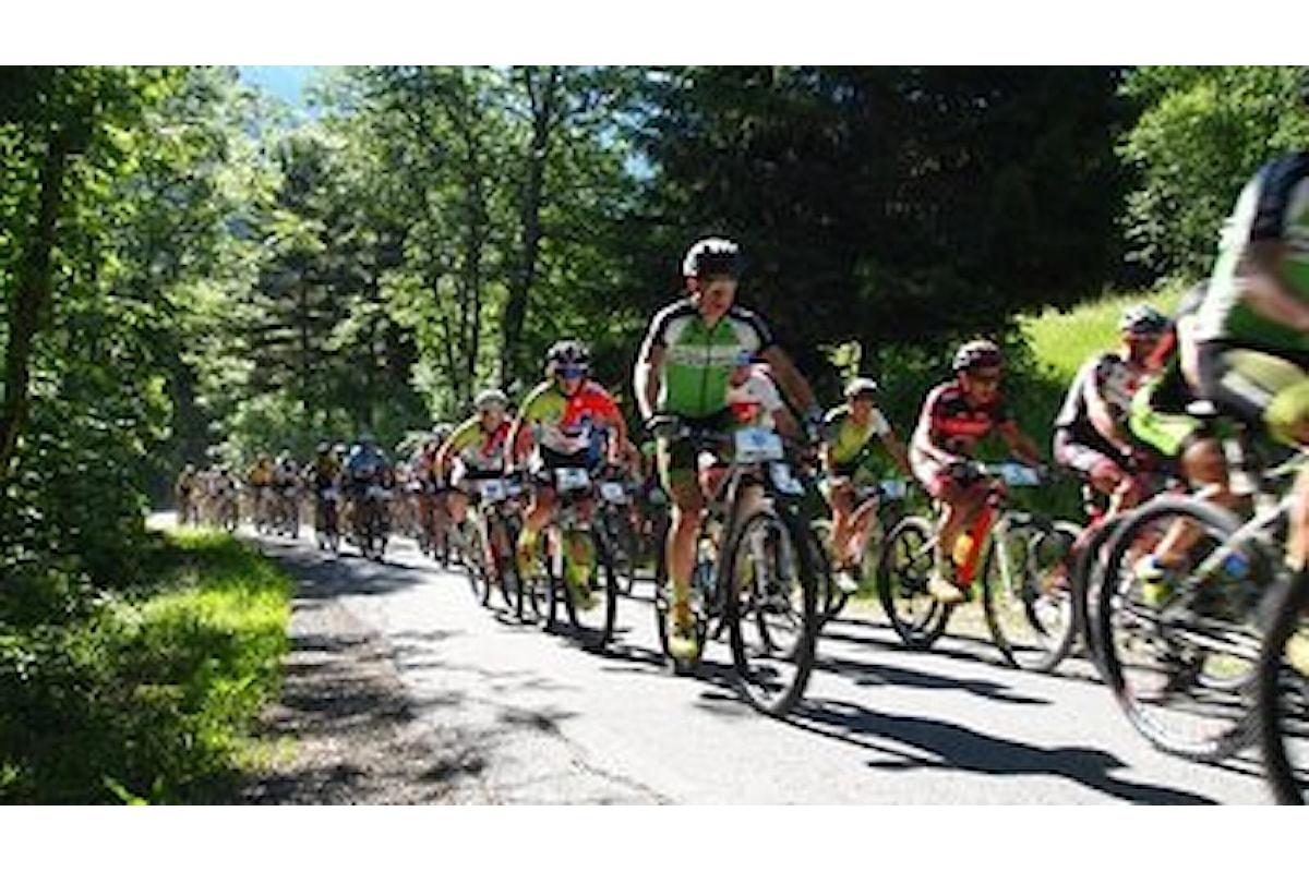 Torna a Limone Piemonte La Via del Sale MTB