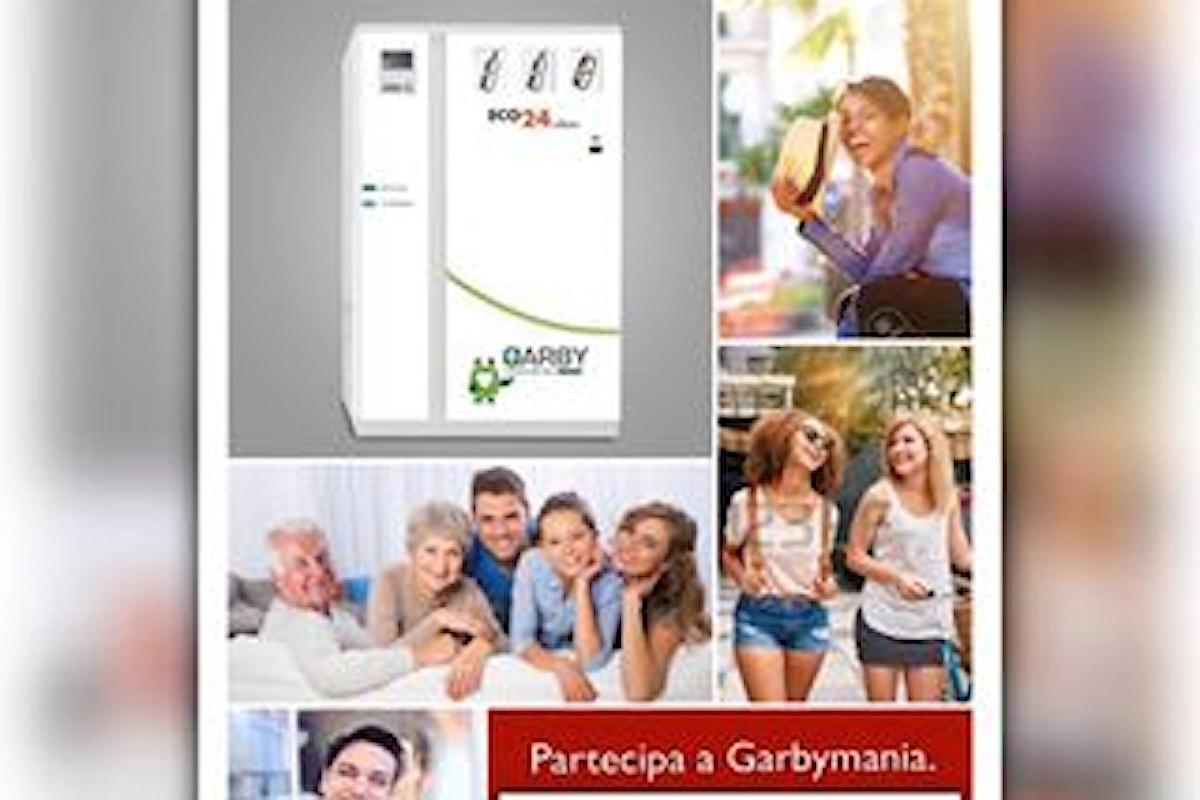 Economia e tecnologia, lo sviluppo di Garby