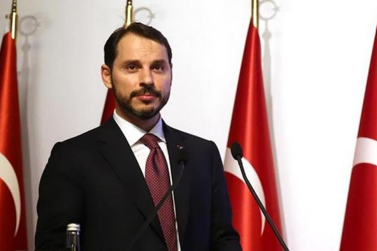 Continua l'altalena sui mercati della lira turca, nonostante l'intervento della Banca Centrale