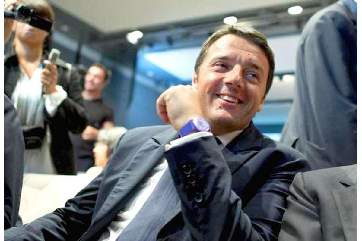 Vicenda Guidi, la versione di Matteo Renzi
