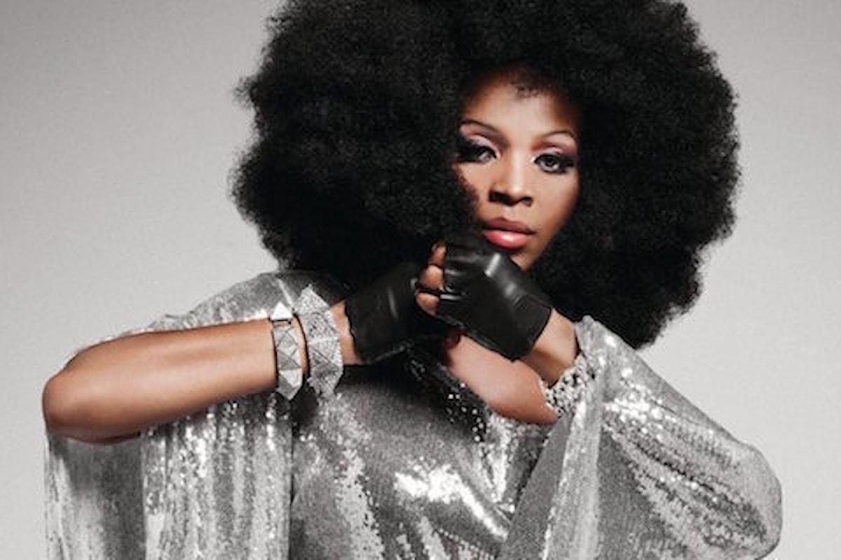 27/8 Barbara Tucker @ Africana Famous Club Praiano (SA)