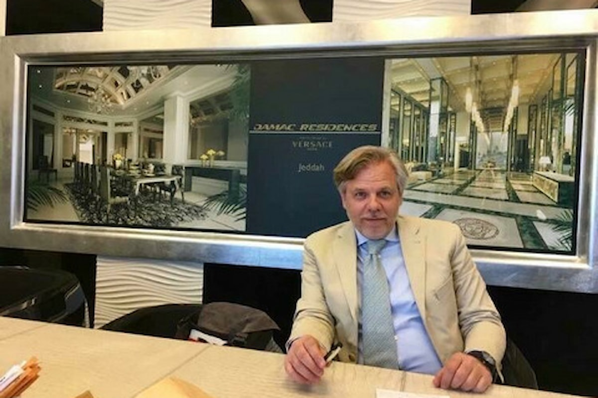 Consulenza immobiliare Dubai, ne parliamo con Sergio Alberti Real Estate