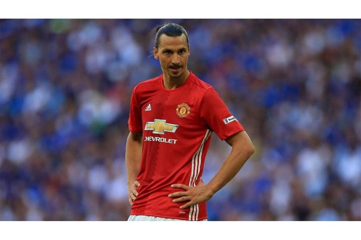 Le 3 migliori ignorantate di Zlatan Ibrahimovic