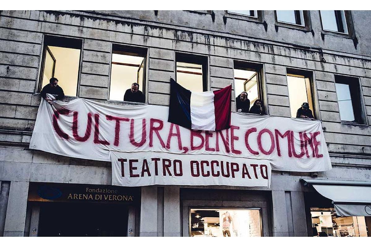 Fondazione Arena di Verona, la causa della crisi non è il sindaco Tosi ma la cricca SPA