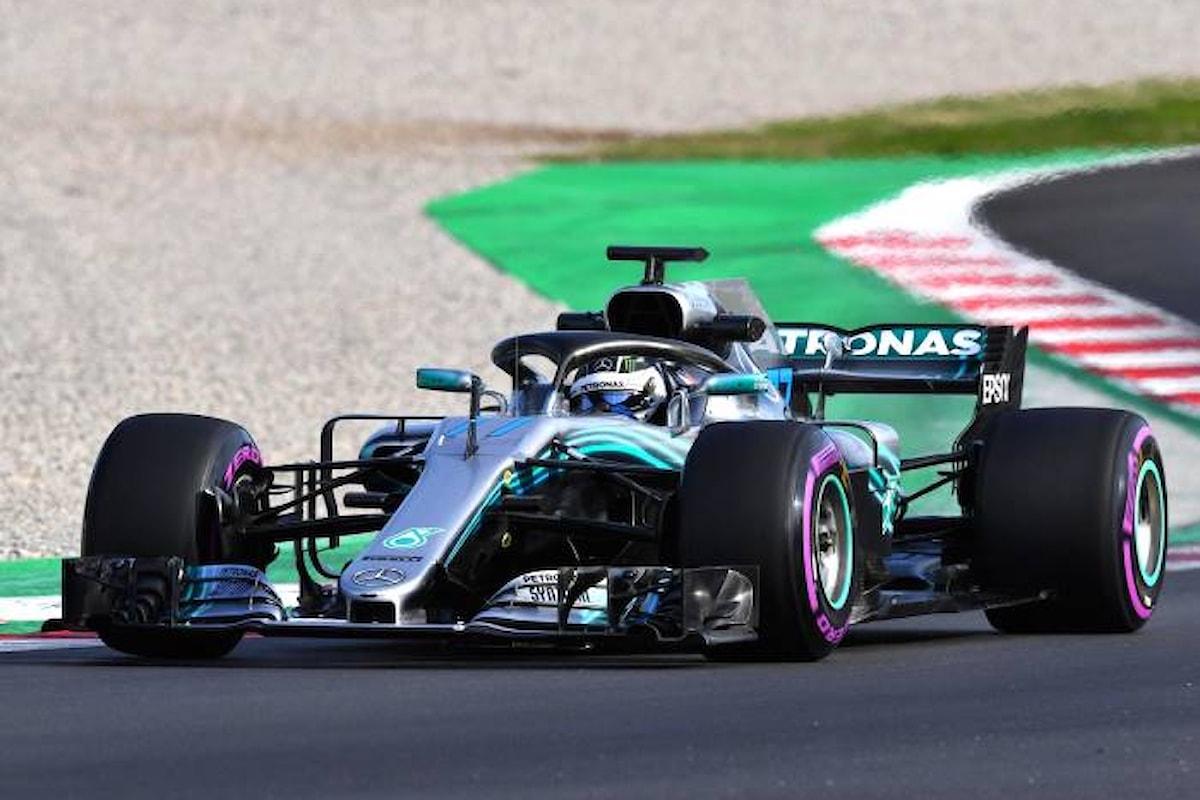 Al via il Australia la stagione 2018 di Formula 1. Le dichiarazioni di Toto Wolff