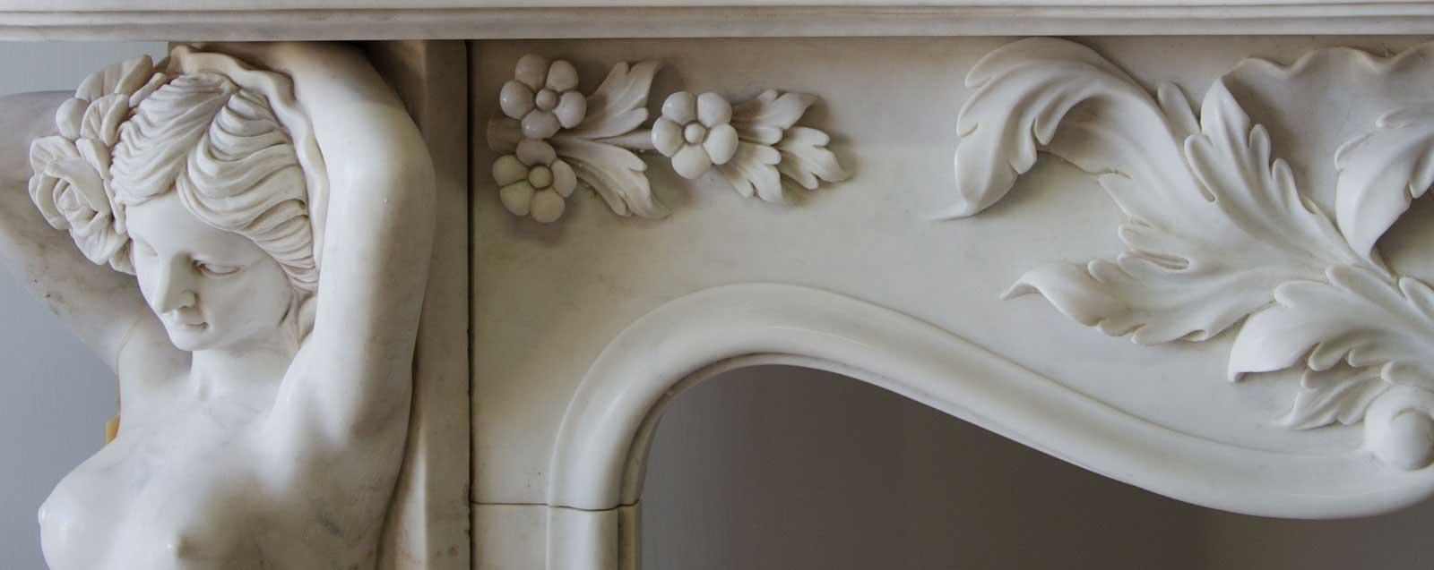 Perché il marmo di Carrara è pregiato?