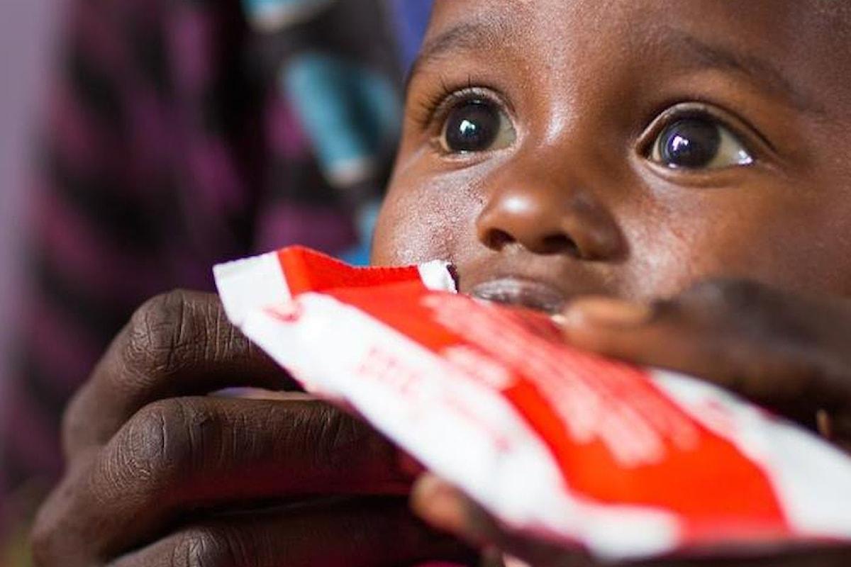 Siccità, guerra e malnutrizione: i record negativi registrati dall'Unicef nel 2017