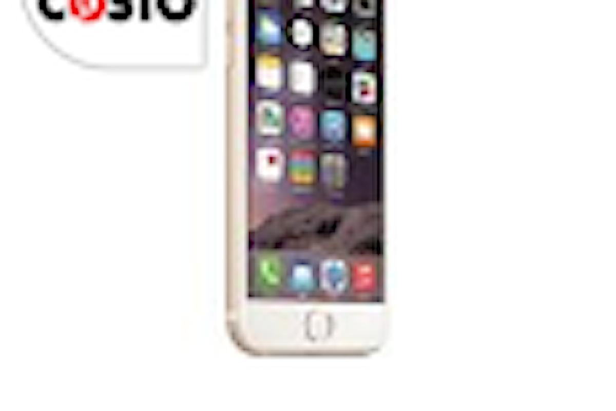 Cooponline, iPhone in offerta fino al 27 aprile