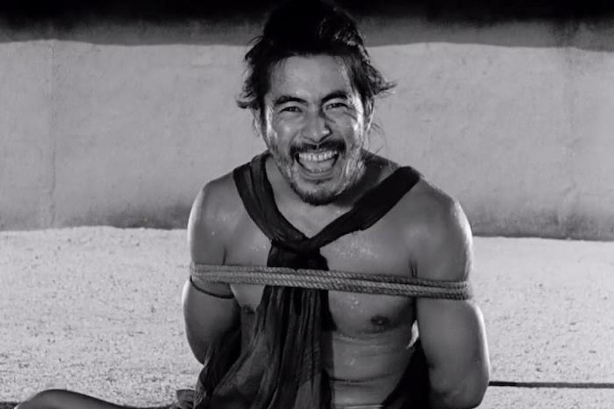 Dal 26 giugno una personale di Akira Kurosawa in 14 lungometraggi al Cinema Spazio Oberdan di Milano