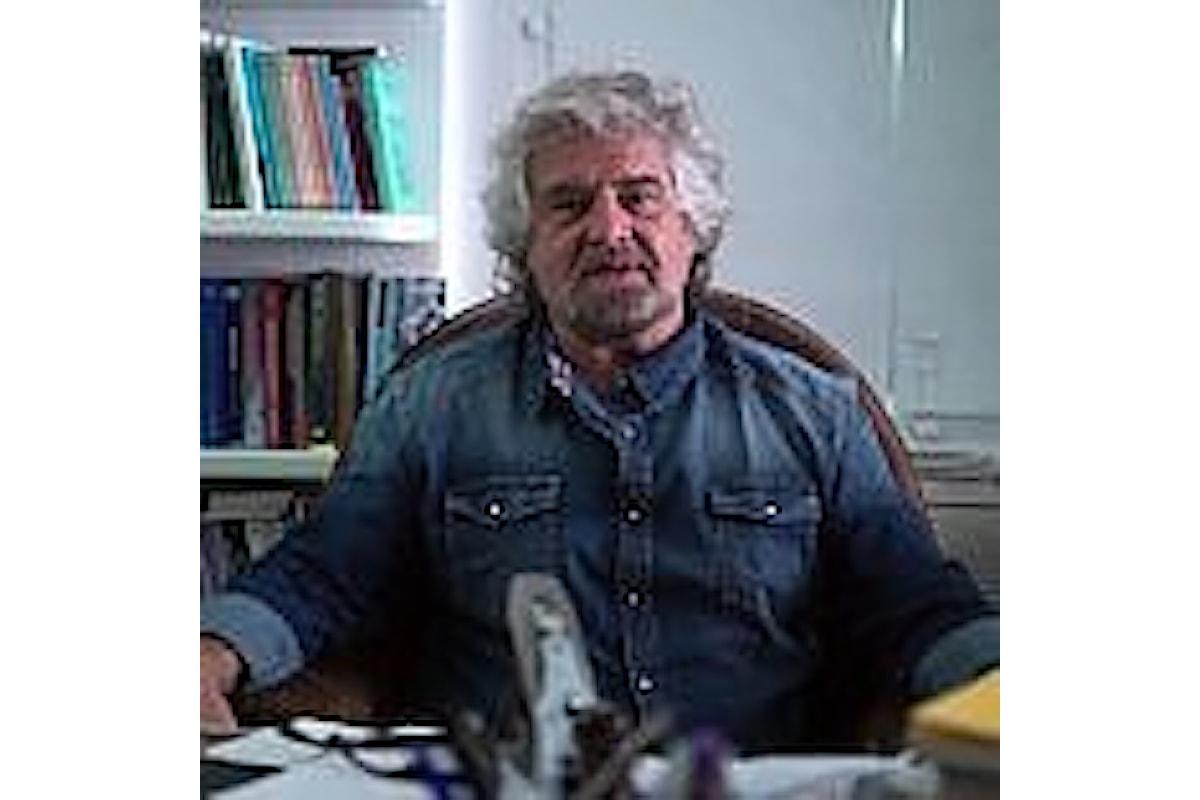 Grillo ha parlato: l'avviso di garanzia non comporta sanzioni automatiche