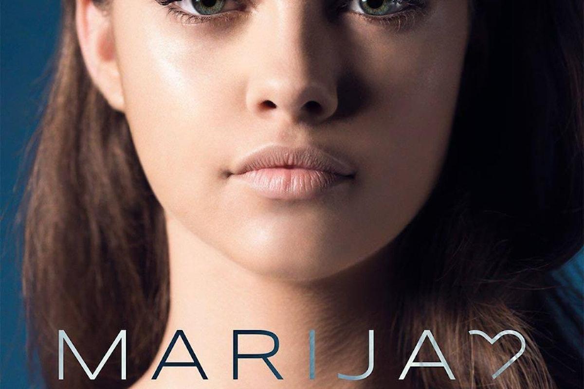 Marija Zezelj nuovo singolo ''Louder Than A Drum''
