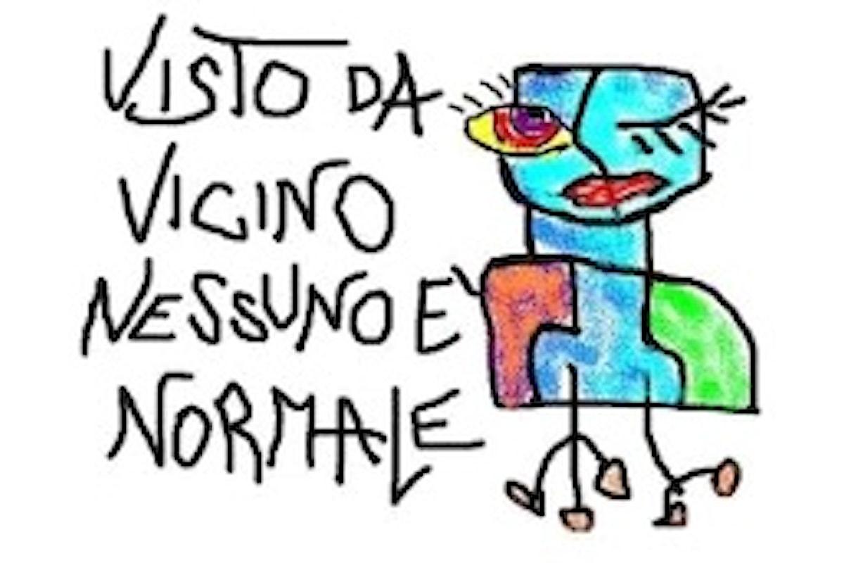 comunicato stampa rassegna espositiva IDENTITARTE a Forlì