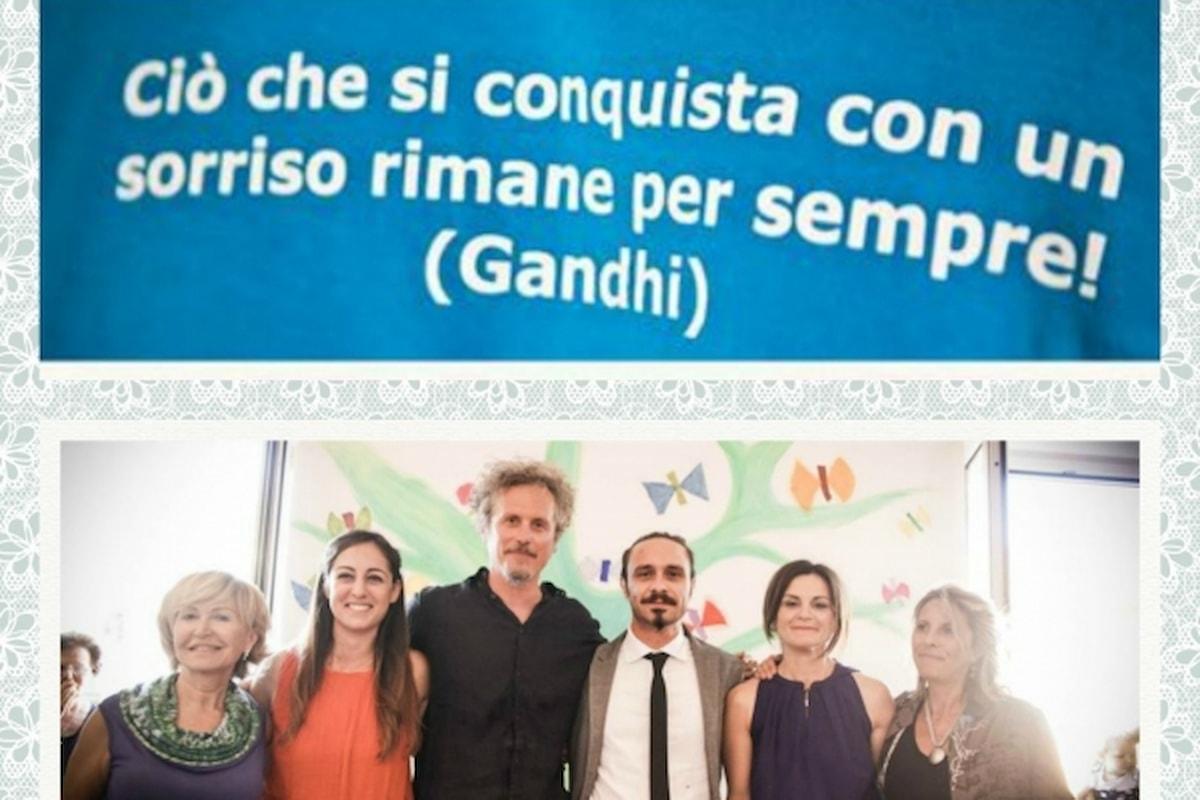 Elisa Mazzotti La Corrispondenza - Libro benefico: quando la cultura si unisce alla solidarietà