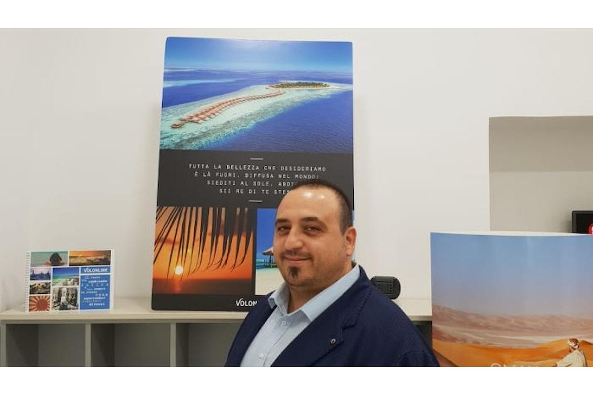 Nuova business unit in Campania per Volonline