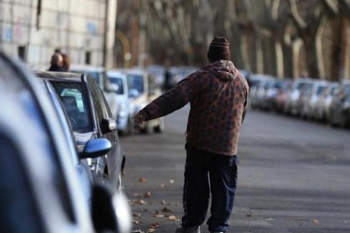 Salerno: caccia ai parcheggiatori abusivi, 32 arresti