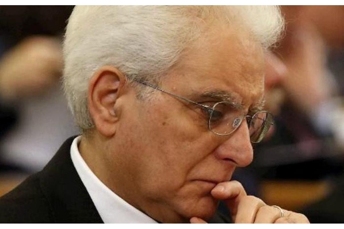 La Lega vuole appellarsi a Mattarella per il sequestro dei 49 milioni, richiesta fuori da ogni logica