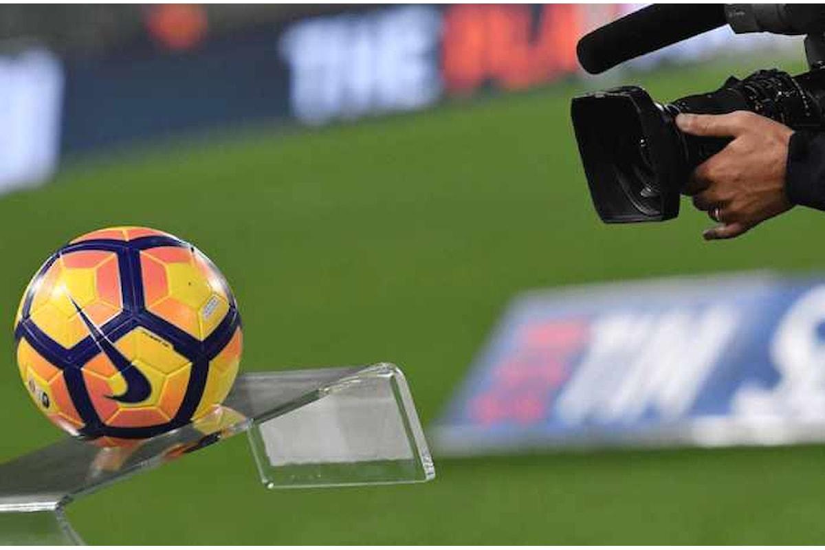 La Serie A in tv nella stagione 2017-2018