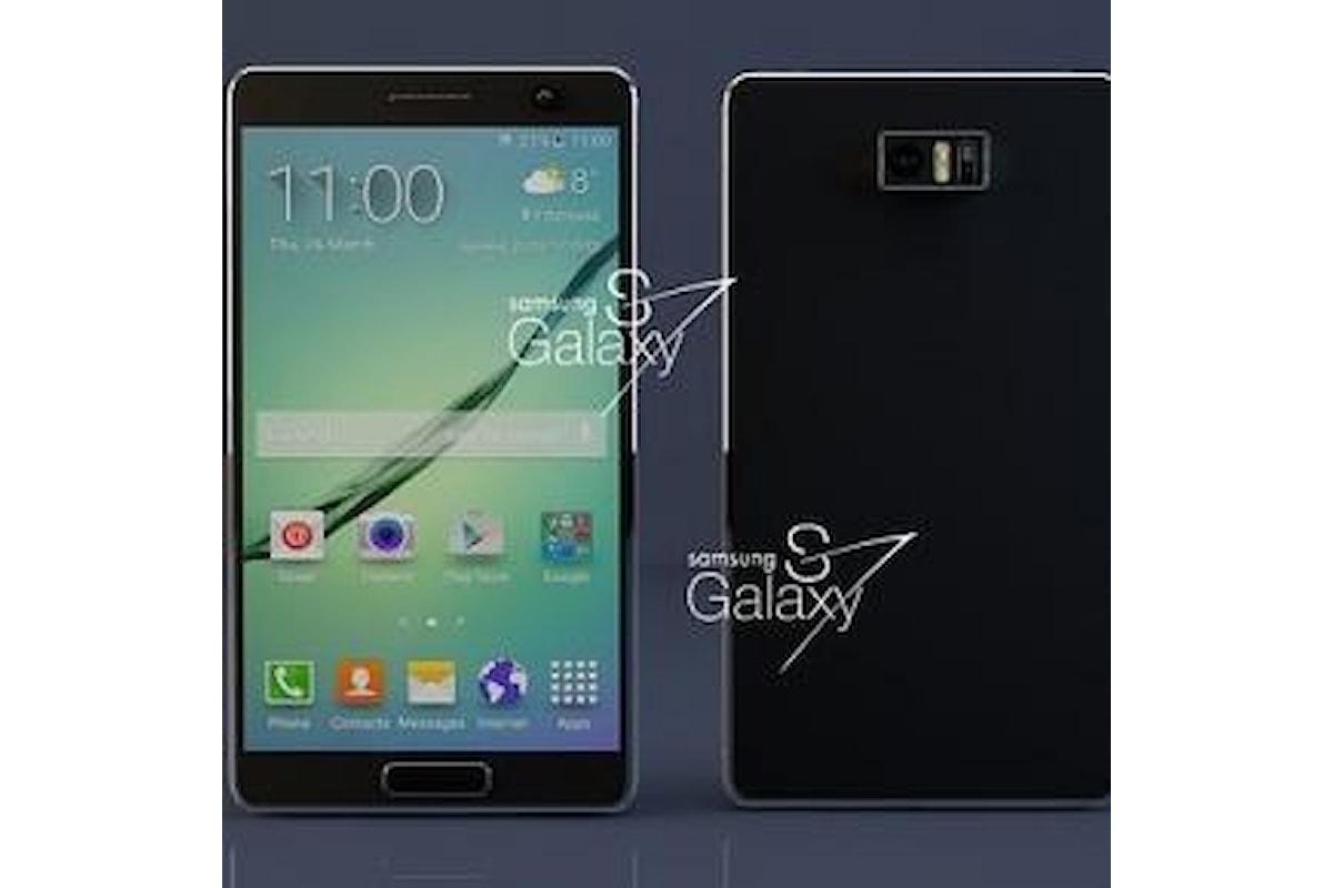 Samsung Galaxy S7, S7 Edge: offerte sottocosto di Pasqua 2016