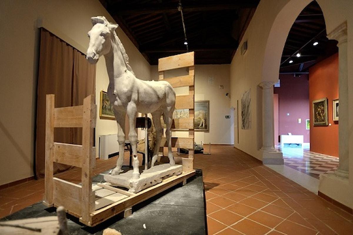 Arturo Dazzi, Carrara la sua città. Presentazione del catalogo e visita guidata in compagnia della curatrice della mostra