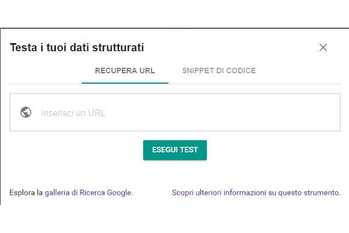 Le Schede Multifunzione di Google: Come organizzare le informazioni in modo diverso