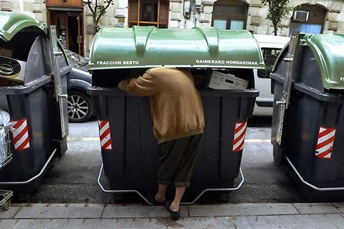 Nel Bel Paese ancora troppi poveri, il rapporto Istat