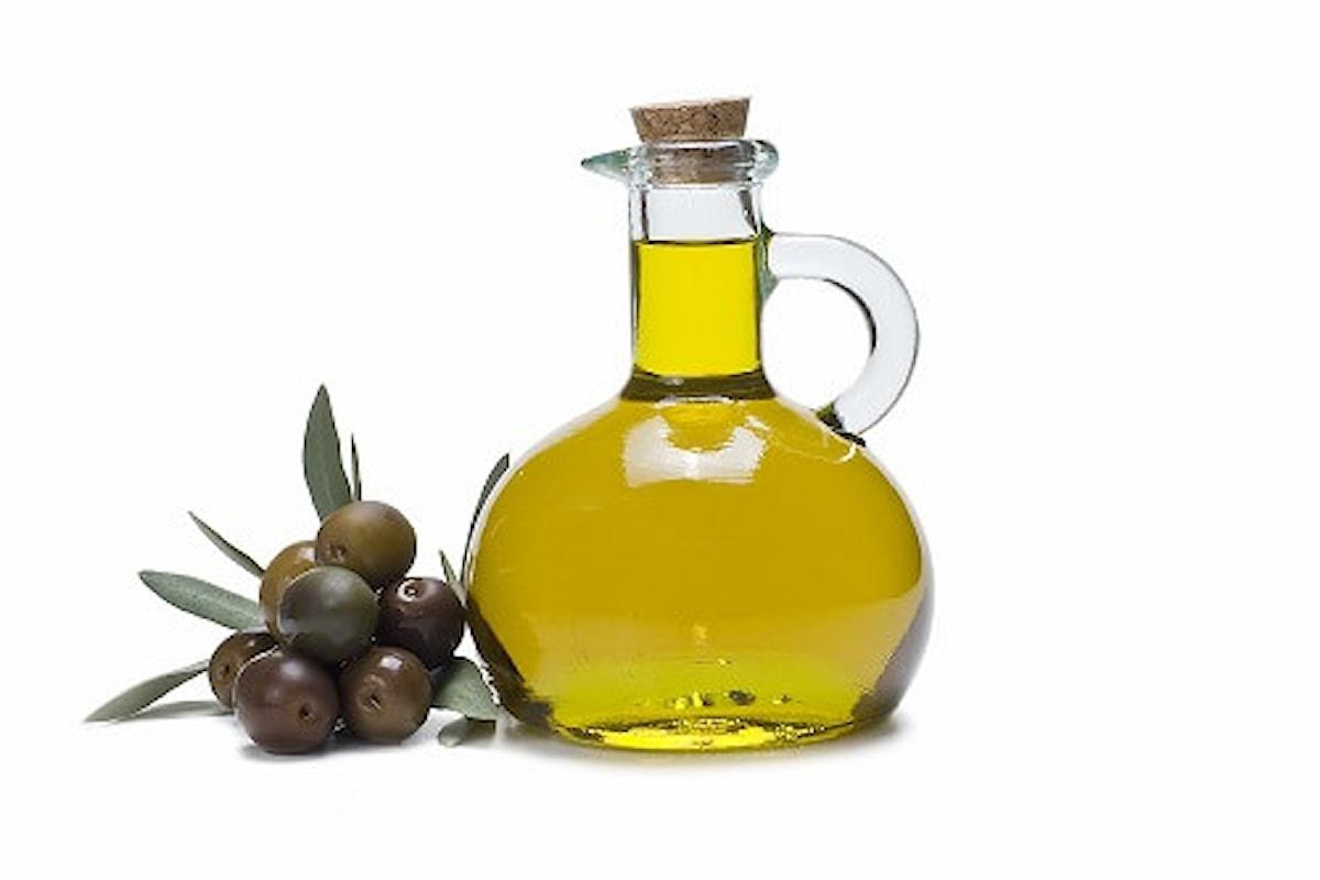 Cuore in salute con l'olio di oliva